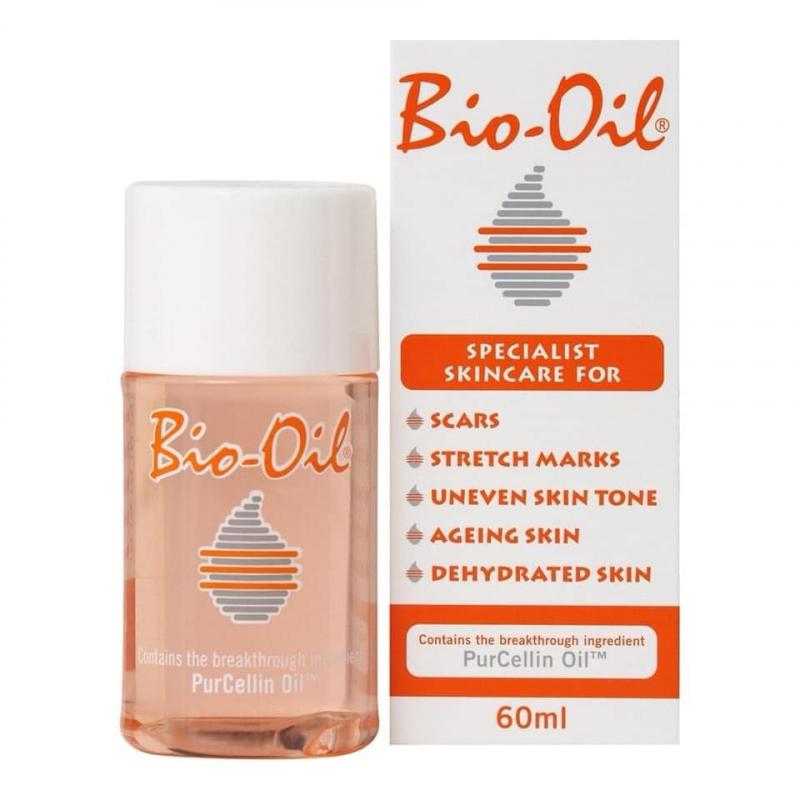 Dầu Bio – Oil