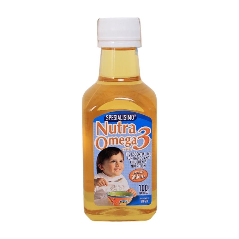 Top 9 loại dầu ăn tốt nhất cho bé