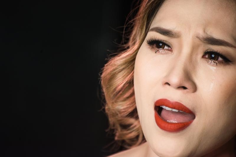 Diễn xuất của chị đẹp Mỹ Tâm đã chạm đến tim khán giả