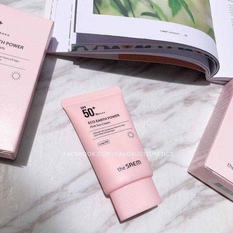 Đậu Đậu Cosmetics & Skincare