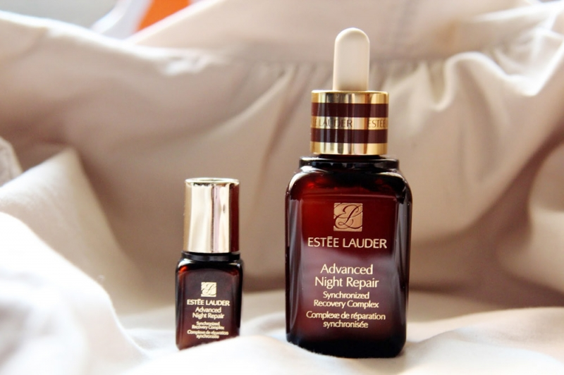 Dầu dưỡng Estee Lauder Advanced Night Repair Synchronized Complex II