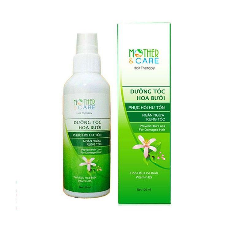 Dầu dưỡng tóc cho bé Mothercare