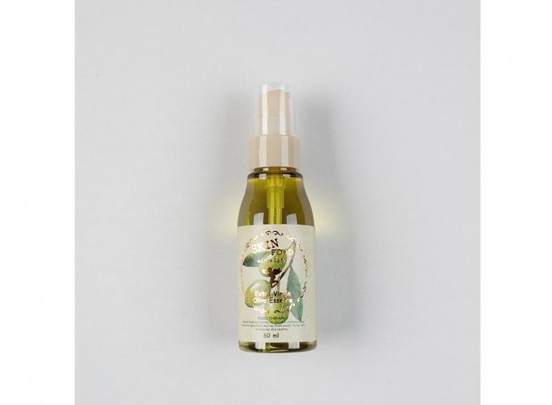 Dầu dưỡng tóc Extra Virgin Olive Essence được chiết xuất từ ô-liu nguyên chất