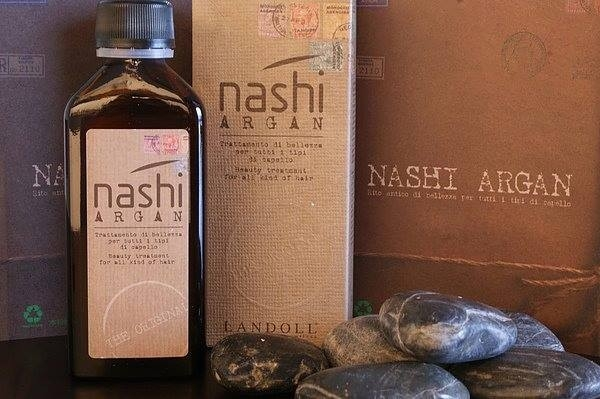 Dầu dưỡng Nashi Argan là một trong những loại dầu dưỡng tóc tốt nhất hiện nay
