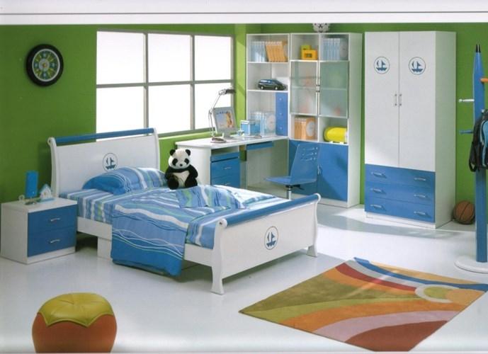 Để đảm bảo sức khỏe và gia cư an toàn không kê đầu giường sát với cửa sổ