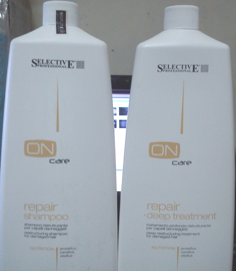 Dầu gội On Care Stimulate Shampoo