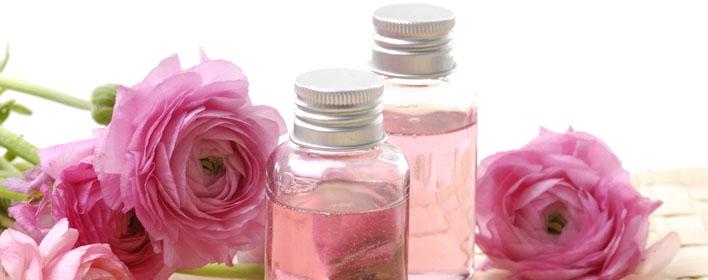 Dầu hoa hồng thơm nức