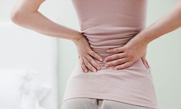 Lưng thường đau không rõ nguyên nhân