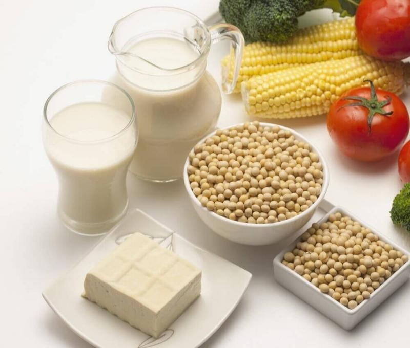 Người cao huyết áp nên ăn Đậu nành thường xuyên