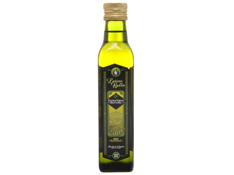 Dầu Oliu Latino Bella nguyên chất