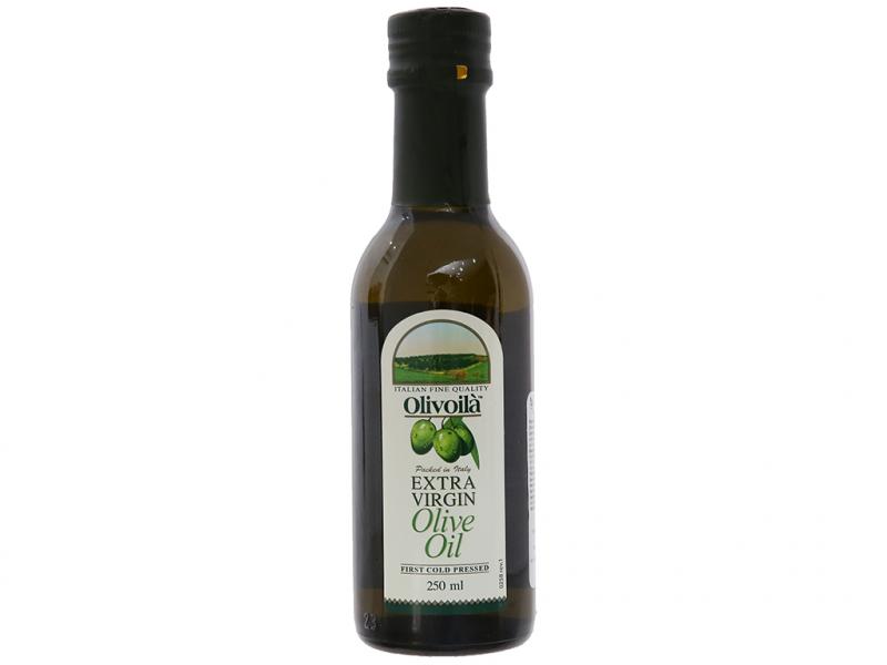 Dầu ô-liu Olive oil Extra Virgin 250ml