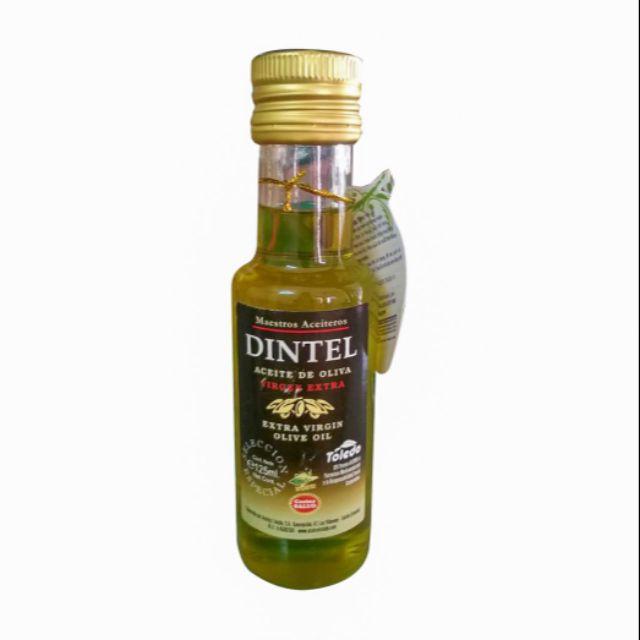 Dầu Olive Dintel-Extra Virgin