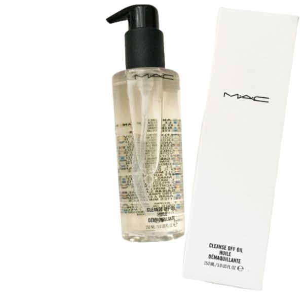 Dầu tẩy trang M.A.C Cleanse Off Oil Tranquil