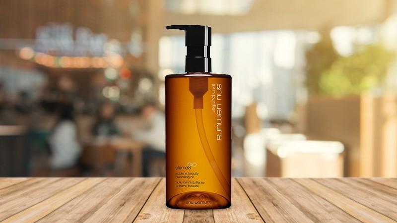 Dầu Tẩy Trang Shu Uemura Ultime8 Sublime Beauty Cleansing Oil 450ml