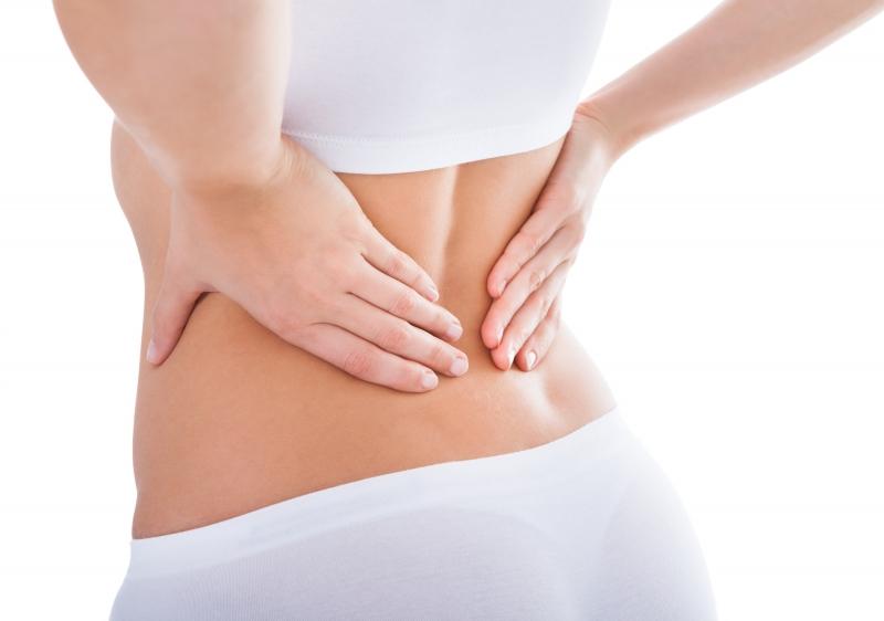 Ngồi sai tư thế khi làm việc sẽ dẫn dẫn đến đau thắt lưng và lâu dài sẽ làm bệnh tiến triển nặng hơn