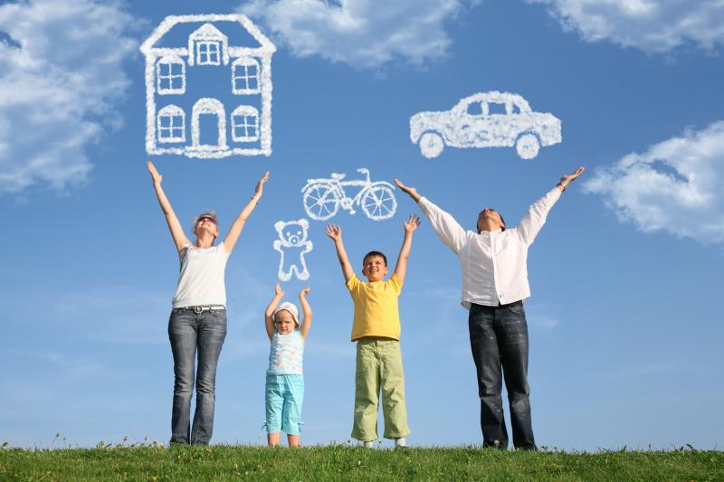 Bảo hiểm nhân thọ - bảo vệ cả gia đình bạn