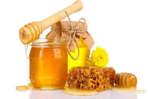 Mật ong cung cấp độ ẩm cho tóc