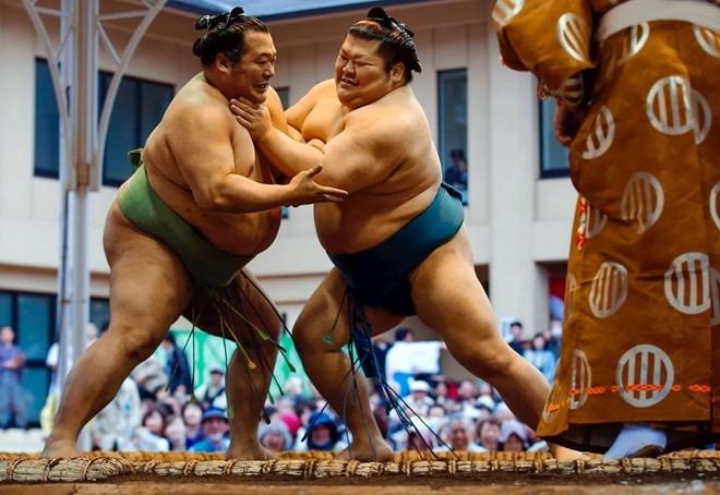 Top 5 môn thể thao phổ biến nhất ở Nhật Bản
