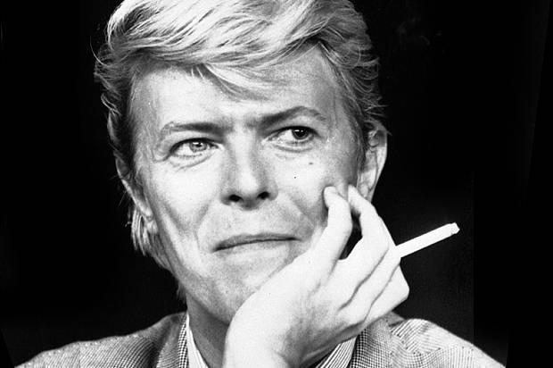 David Bowie qua đời