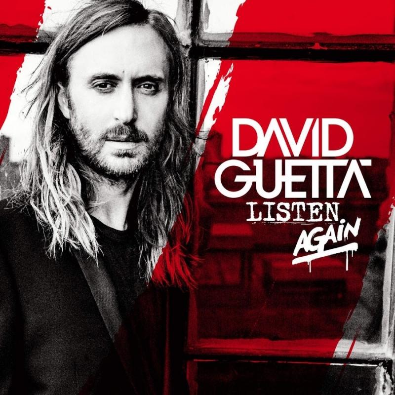 David Guetta là một DJ và nhà sản xuất âm nhạc người Pháp