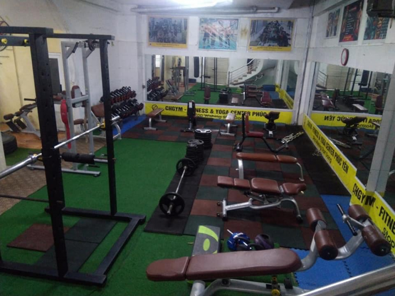 David Sport Fitness & Yoga