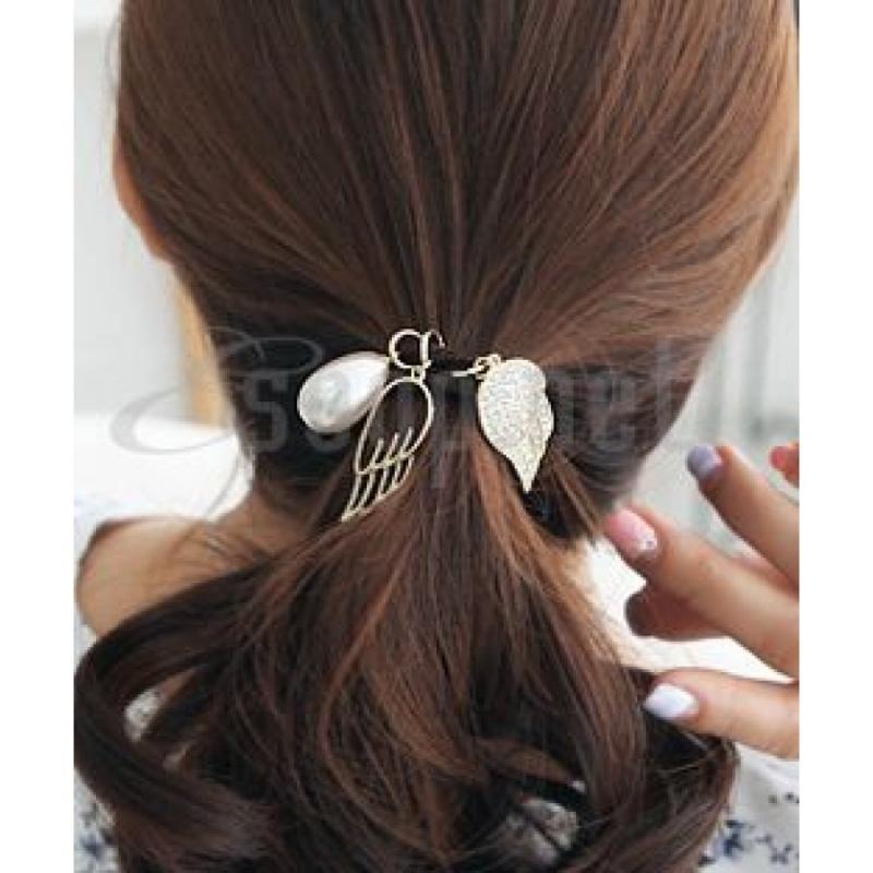 Giúp các bạn nữ trông năng động và xinh xắn hơn chỉ với kiểu tóc đơn giản
