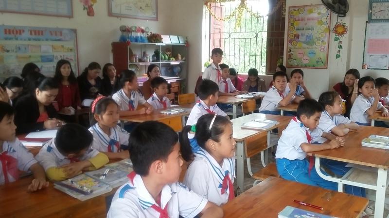 Phương pháp dạy học dự án