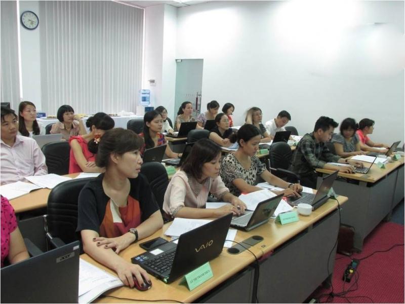 Dạy học SEO