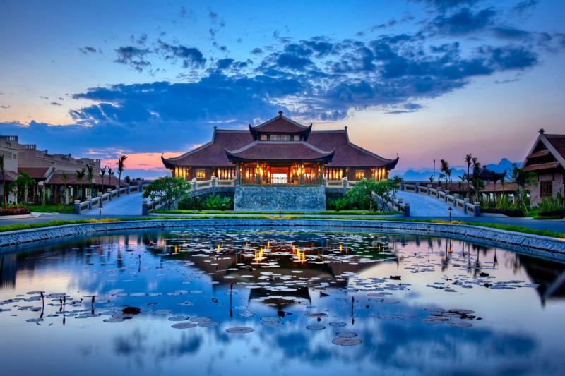 Đây là quê em Ninh Bình