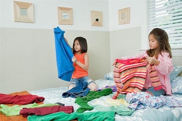 Cha mẹ Nhật dạy trẻ tính tự lập