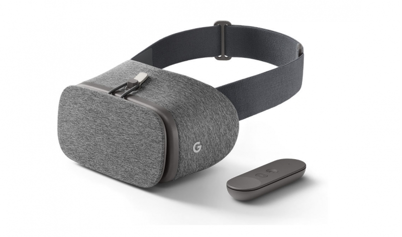 Daydream VR của Google sẽ mang lại trải nghiệm thực tế ảo tốt hơn nữa