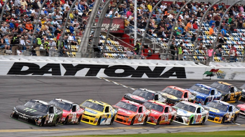 Giải đua Daytona 500 (NASCAR)