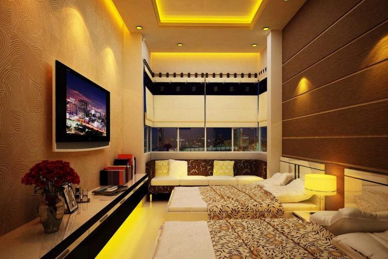 Phòng đôi - Style 2