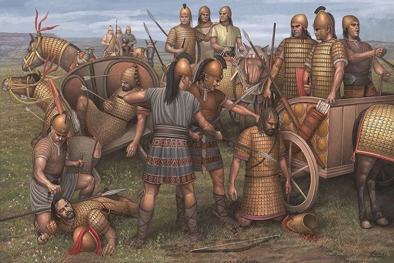 Đế chế Hittite