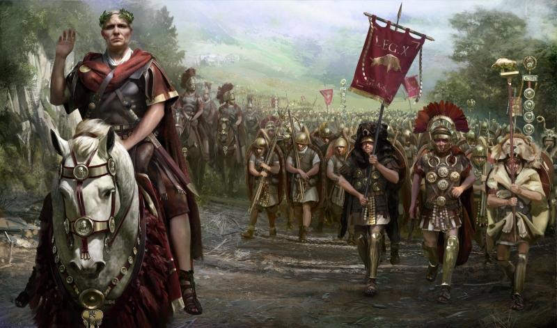 Xã hội La Mã cổ đại