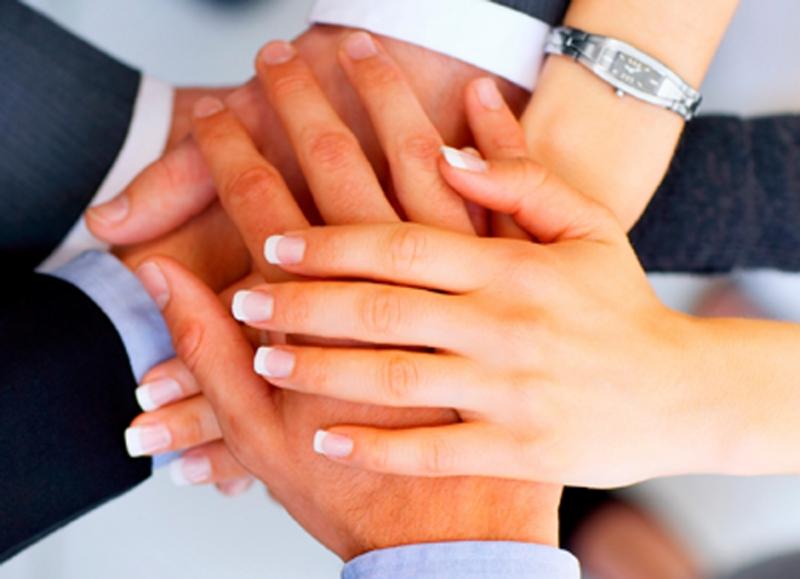 Hợp tác trong công việc nghĩa là tạo ra giải pháp thứ ba