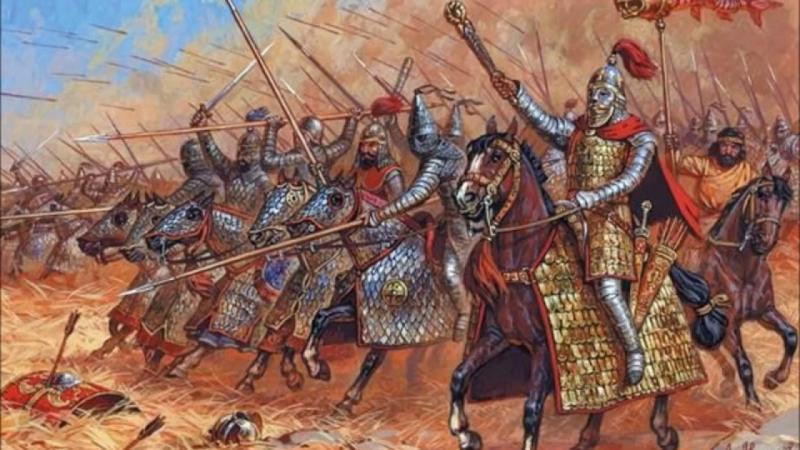 Đế quốc Achaemenes