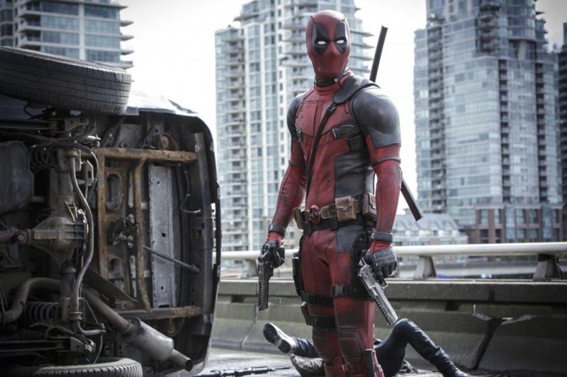 Deadpool (Fox) - 782,6 triệu USD