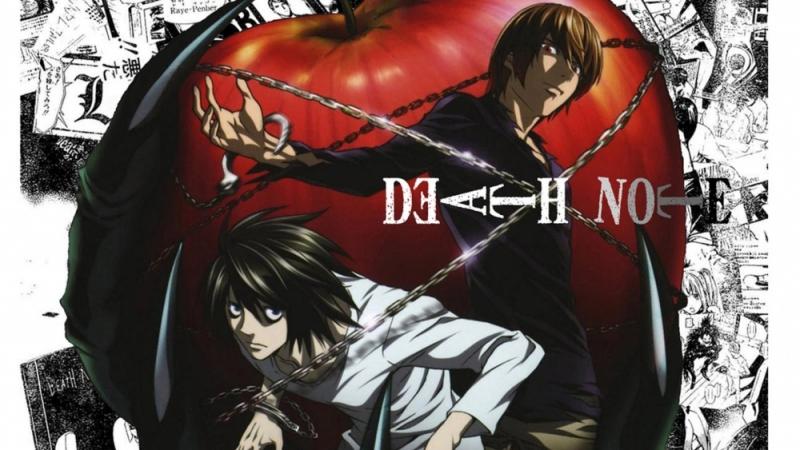 Nhân vật trong Death Note