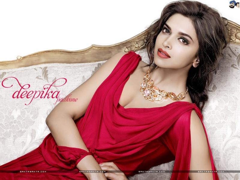 Deepika Padukone duyên dáng, yêu kiều