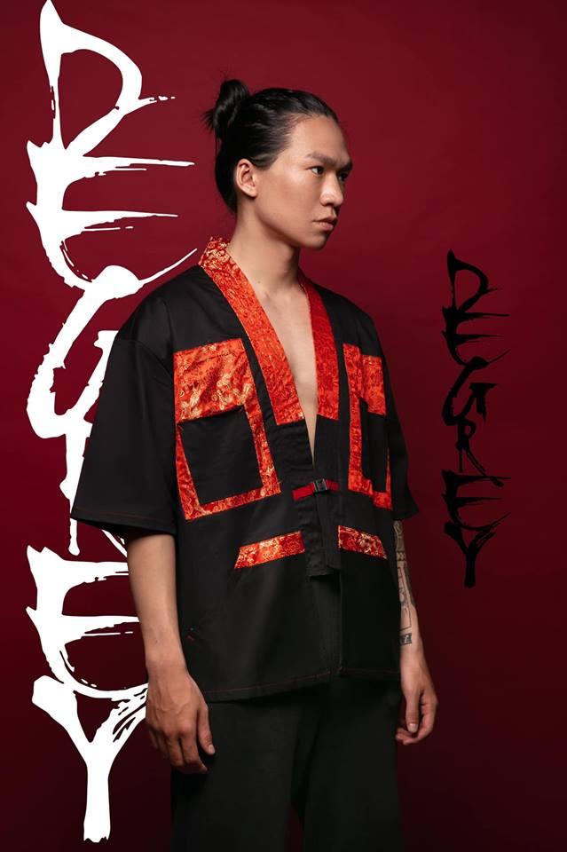 Degrey thổi một luồng gió mới vào thị trường thời trang Việt Nam