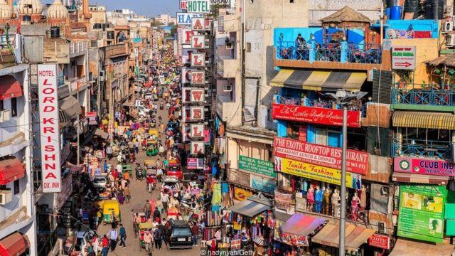 Delhi, Ấn Độ