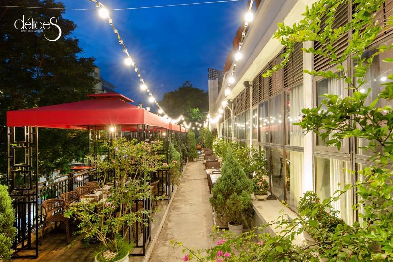 Top 7 quán café nhạc Acoustic ở Hải Phòng