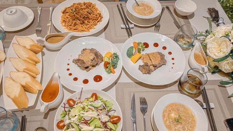 Delicio Restaurant