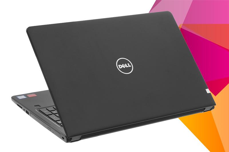 Dell có cấu hình ổn định