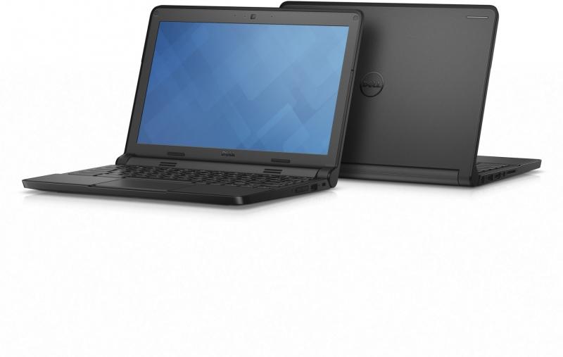Dell Chromebook 11 là dòng laptop cảm ứng