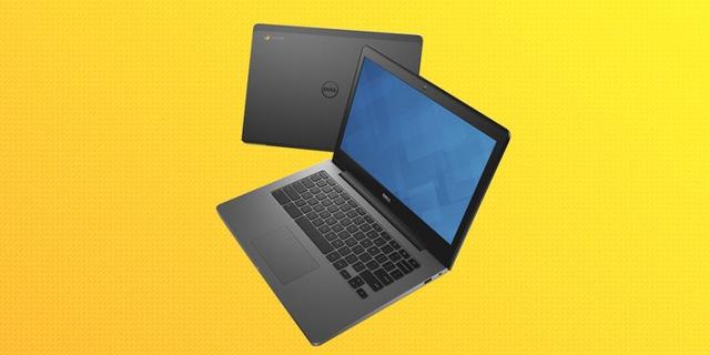 Dell Chromebook 13: Chromebook tốt nhất thị trường