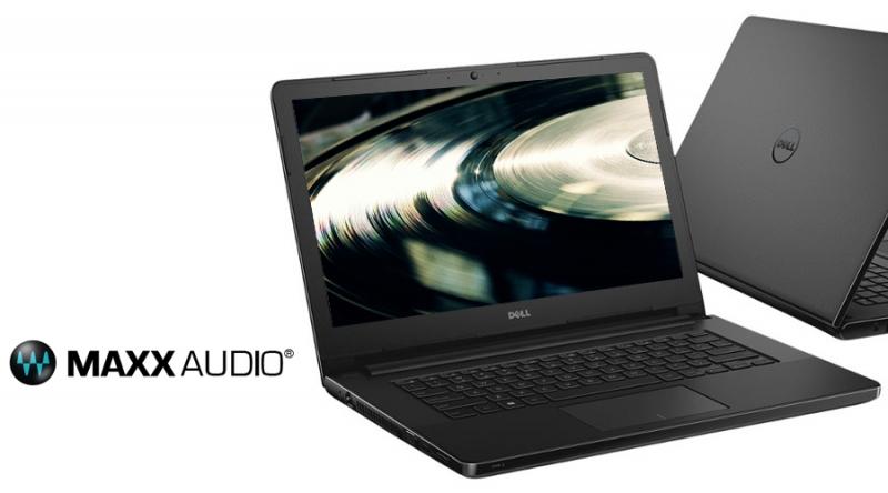 Dell Inspiron 3459 i5 6200U chắc chắn sẽ không khiến bạn thất vọng.