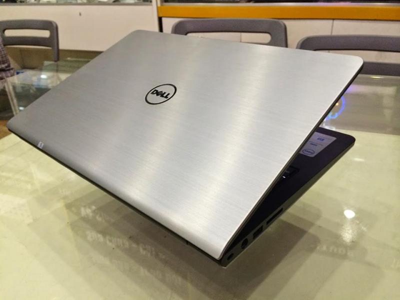 Dell Inspiron 5548 ( i5-5200U, RAM 4G, SSD 128G, VGA AMD R7-M265- 2G, màn 15.6″ HD)