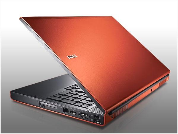 Dell M6400 có giá 3.000 USD